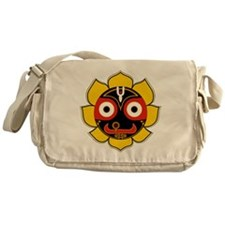 Jagannath Messenger Bag