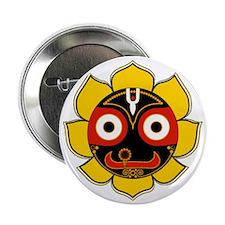 """Jagannath 2.25"""" Button"""