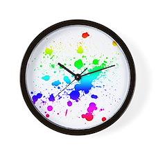 114 Wall Clock
