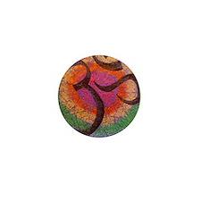 chakraomlrge Mini Button