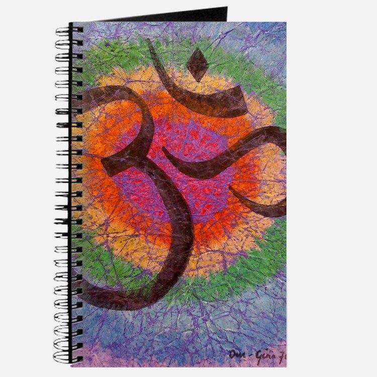 chakraomlrge Journal