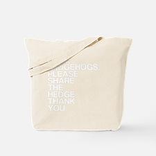 155 Tote Bag