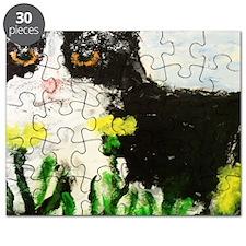 LuLlu Close Up Puzzle