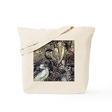 Alice1SC Tote Bag