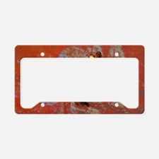 clutchJoey License Plate Holder