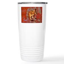 clutchJoey Travel Mug