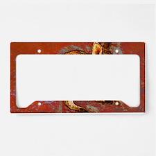 laptopSkinJoey License Plate Holder