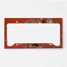 shoulderBagJoey License Plate Holder