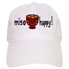 MisoHappy Baseball Cap