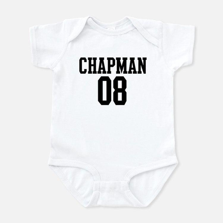 Chapman 08 Infant Bodysuit