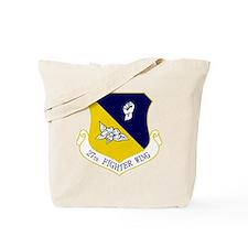 27th FW Tote Bag