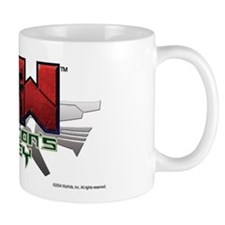 Falcon's Prey Mug
