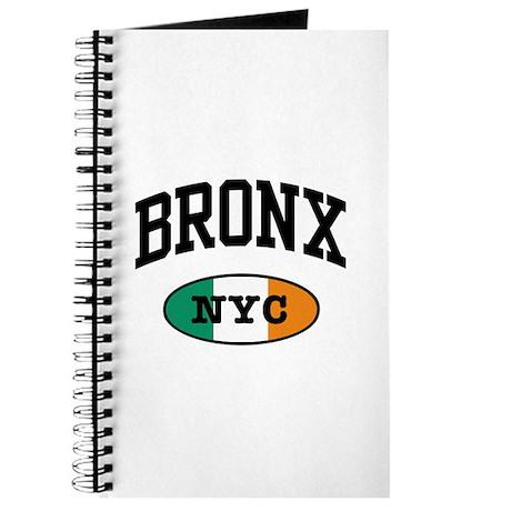 Bronx Irish Journal