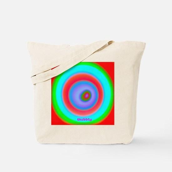 Mobbly4 2000x2000 200dpi Tote Bag