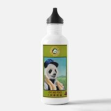BAMBOO ADVERT Water Bottle