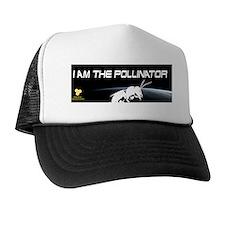 i am the pollinator Trucker Hat
