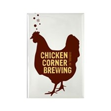 drunk-chicken-900x1500.gif Rectangle Magnet