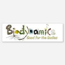 Good 4 Your Bodies Sticker (Bumper)