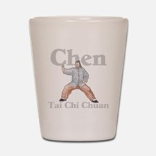 lazychenblack Shot Glass