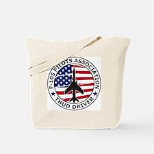 F105pilotsassoc Tote Bag
