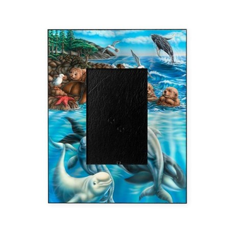 Sea_Life_23x35 Picture Frame by Admin_CP2499952