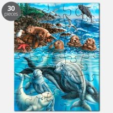Sea_Life_23x35 Puzzle