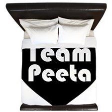 teampeeta King Duvet