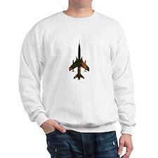 f105camo Sweatshirt