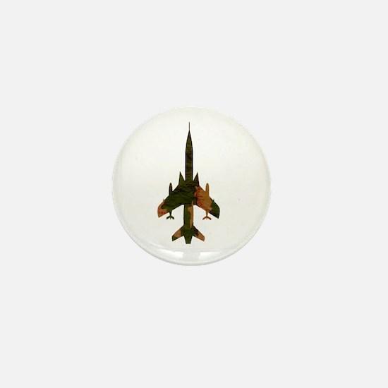 f105camo Mini Button