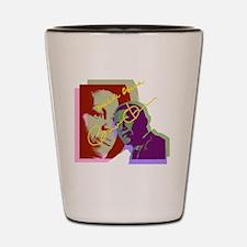 obamas1 Shot Glass