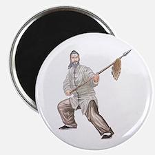 ChenSpearDark Magnet