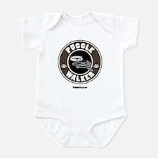 Rattle dog Infant Bodysuit
