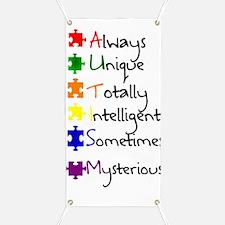 Autism Means Banner