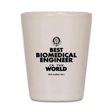 The Best in the World – Biomedical Engineer Shot G
