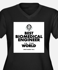 The Best in the World – Biomedical Engineer Plus S
