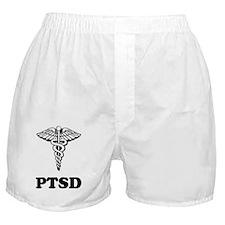 PTSD Boxer Shorts