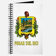 Escudo de Pinar del Rio Journal