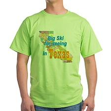 Big_Ski_Texas T-Shirt