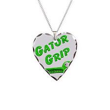 Gator Grip Necklace