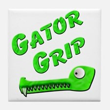 Gator Grip Tile Coaster
