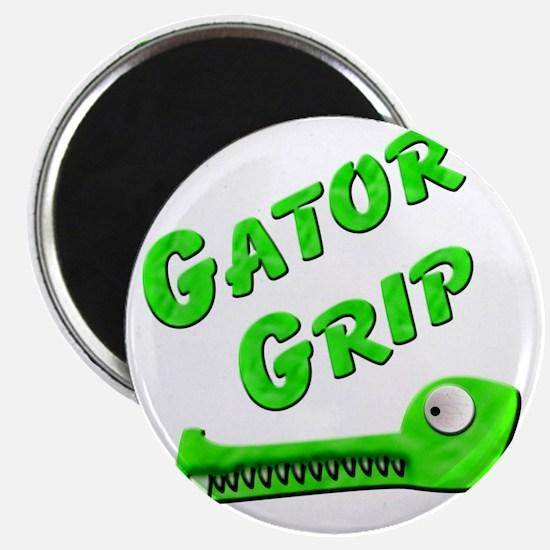 Gator Grip Magnet