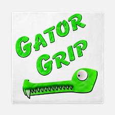 Gator Grip Queen Duvet