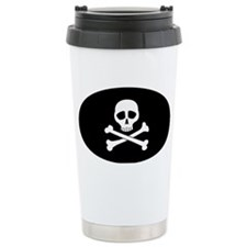 skullbones Travel Mug