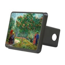 Bag VG Lovers Hitch Cover
