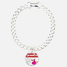Made In Colombia Girl Bracelet