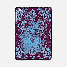 Damasked Rabbit7 iPad Mini Case