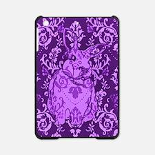 Damasked Rabbit13 iPad Mini Case