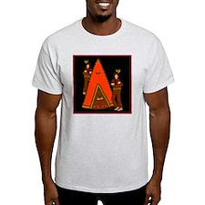 toteflannelmoowisteepee T-Shirt