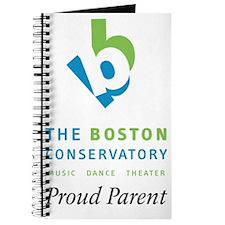 Proud Parent Logo Journal