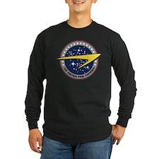 ENTERPRISE Starfleet T